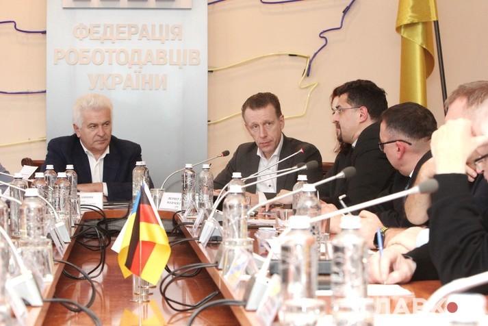 Німеччина готова інвестувати 1 млрд євро у розвиток водневої економіки