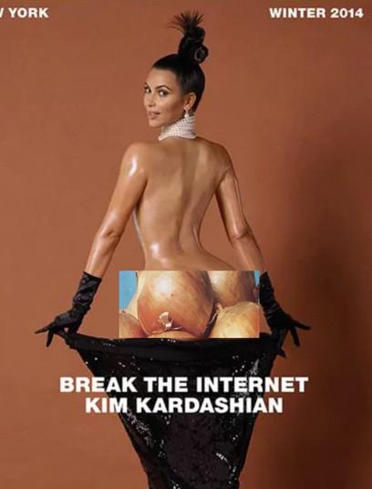Facebook заблокував рекламу цибулі, бо та занадто сексуальна
