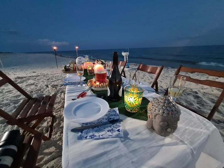 Кращий за Мальдіви: відомий телеведучий розповів про курорт-«перлину» в Україні (фото)