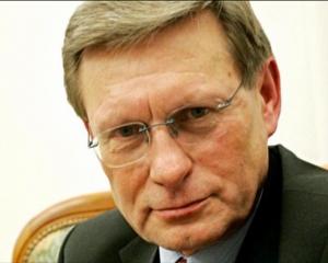 Автор польской «шоковой терапии» выписал рецепт для Украины (ВИДЕО)