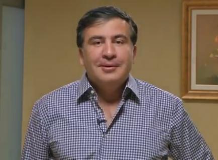 Михаил Саакашвили: У нас славное общее будущее (ВИДЕО)