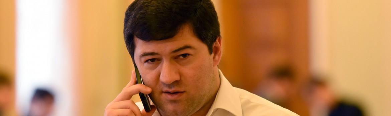 Новый глава ГФС Насиров и грузинский реформатор Бендукидзе спорили о величине налогов в 2012 году - Цензор.НЕТ 4707