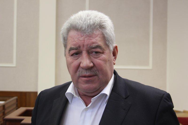 Патриоты оскорбились тем, что мэр Артемовска не пришел на митинг