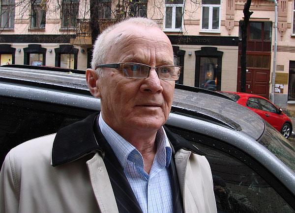 Олег Мусиенко фото