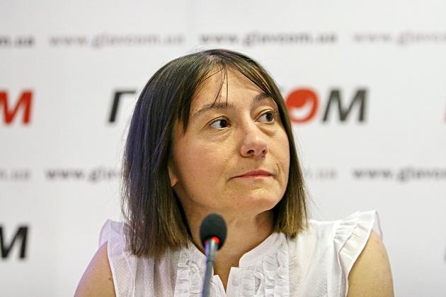 Лідія Ткаченко