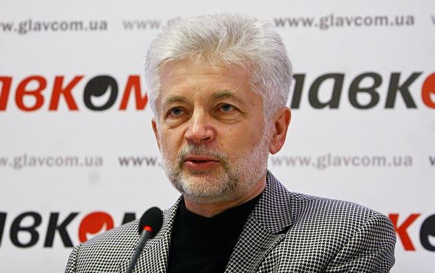 Олександр Сергієнко.