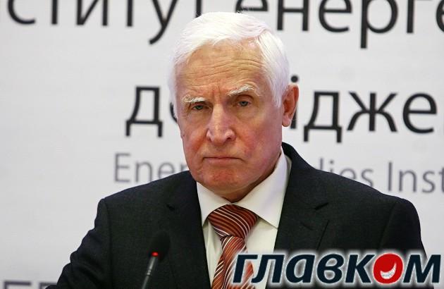 Владимир Бронников