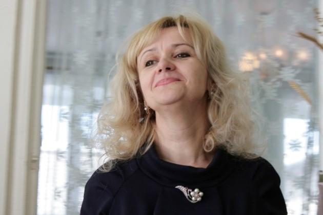 Ірина Фаріон (фото: vgolos.com.ua)