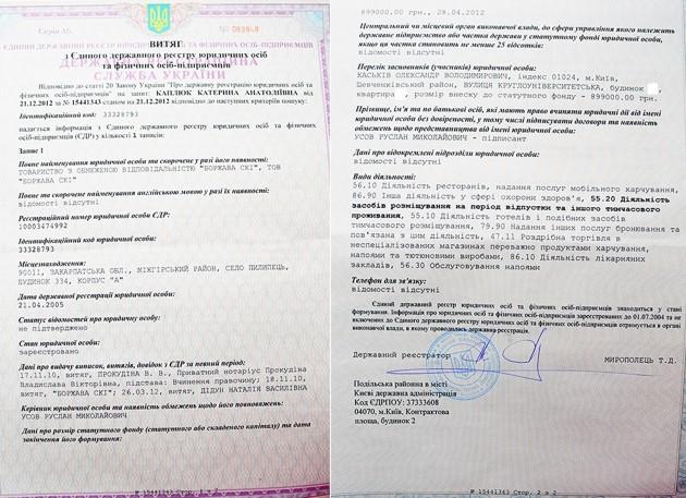 2005-2006 устав с одним учредителем ооо: