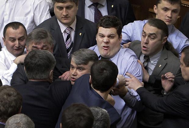 """В Украине начинается волна """"черного пиара"""" перед саммитом в Вильнюсе, - """"свободовец"""" Ильенко - Цензор.НЕТ 2617"""