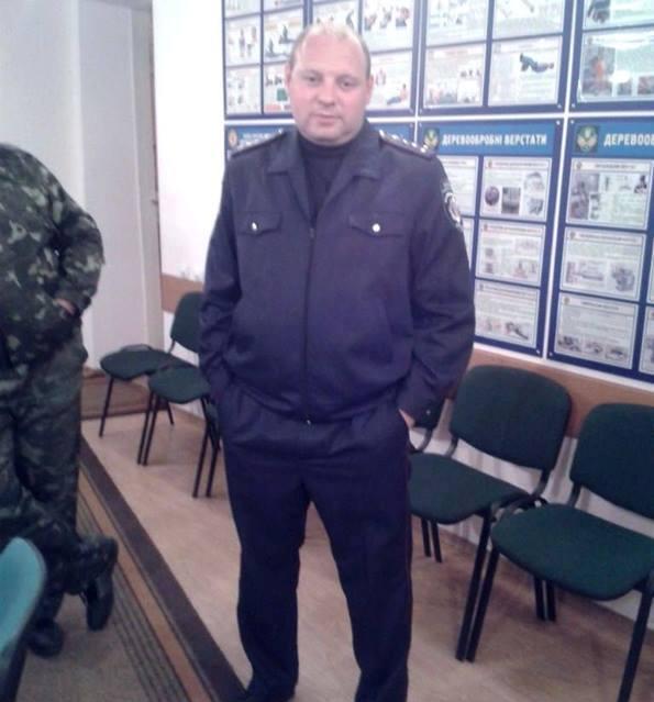 По требованию оппозиции Захарченко в обед расскажет нардепам о насильниках в погонах - Цензор.НЕТ 3571