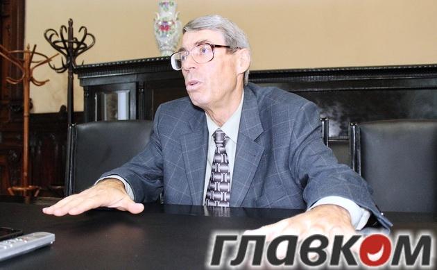 Умер председатель союза писателей Украины - Цензор.НЕТ 8952