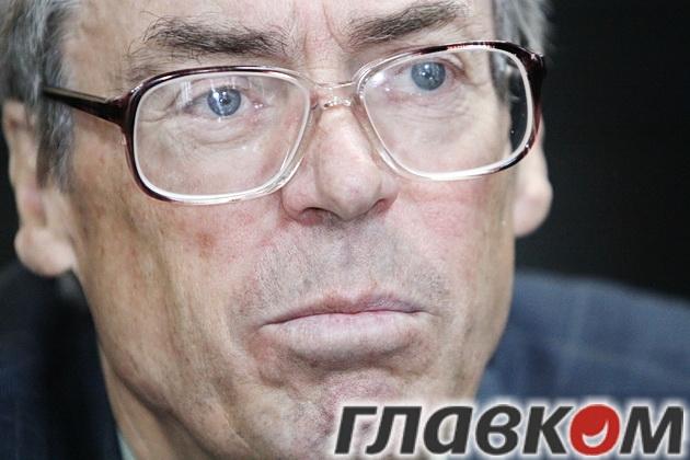 Умер председатель союза писателей Украины - Цензор.НЕТ 7424