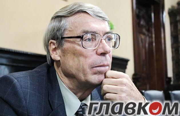 Умер председатель союза писателей Украины - Цензор.НЕТ 326