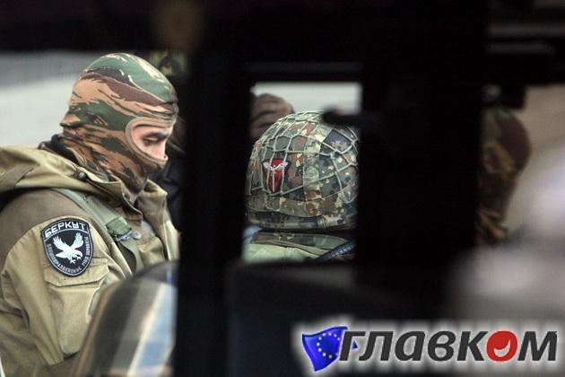Во время штурма СБУ в Хмельницке погиб протестующий.  Много людей с огнестрельными ранениями, - СМИ - Цензор.НЕТ 3226