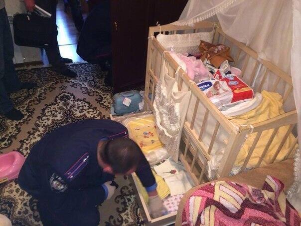 В Виннице массово проводят обыски в домах активистов (ФОТО)