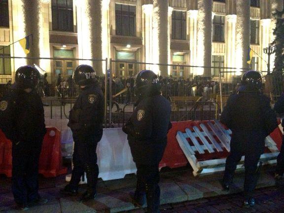 Ситуация в Харькове на грани катастрофы (ФОТО, ВИДЕО)