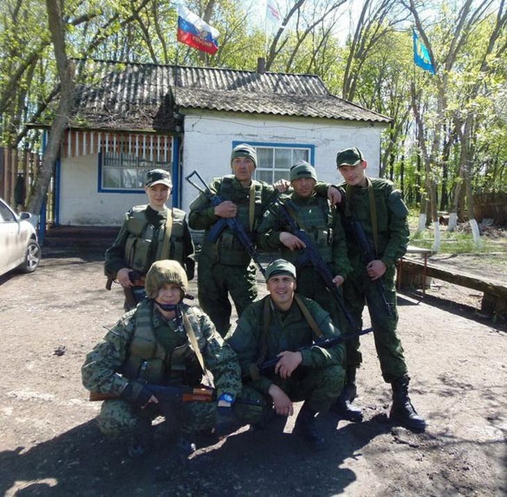 Чем хвастаются в соцсетях сепаратисты Донбасса (фото 11)
