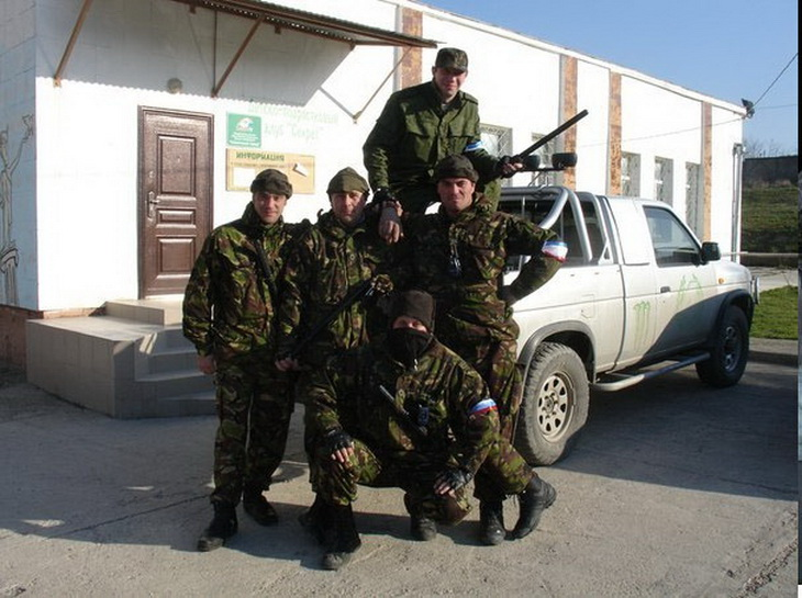 Чем хвастаются в соцсетях сепаратисты Донбасса (фото 13)