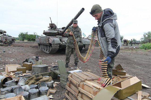 Нардеп Билецкий попал в ДТП вблизи Днепропетровска - Цензор.НЕТ 2771