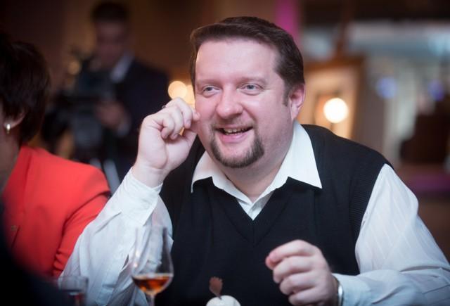 Юрий Гулевич