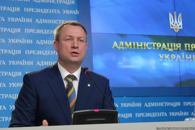 Екс-керівник ДУСі Сергій Аверченко (фото: radiosvoboda.org)