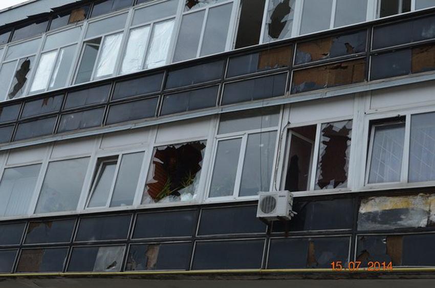 Ночью в Киеве горел радиорынок - Цензор.НЕТ 5983
