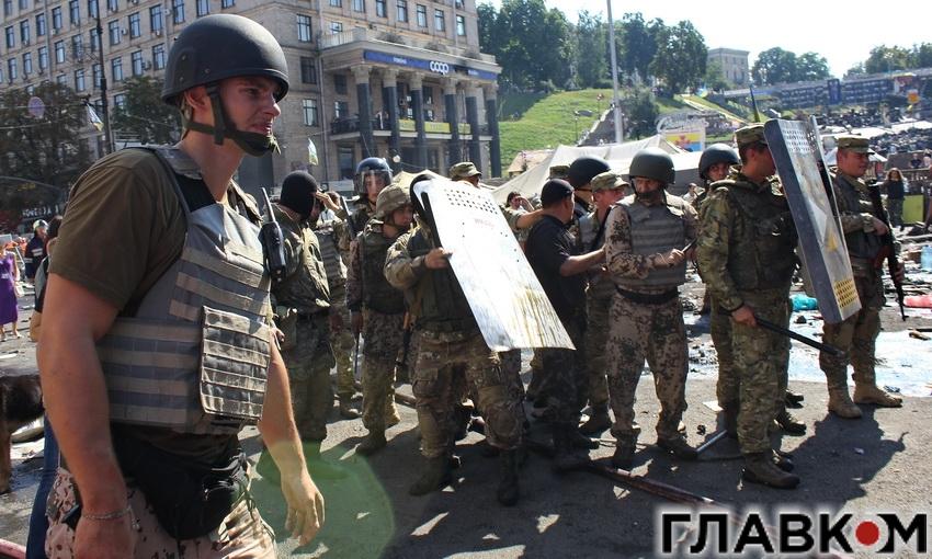 79-я бригада выведена из оцепления, - пресс-центр АТО - Цензор.НЕТ 2144