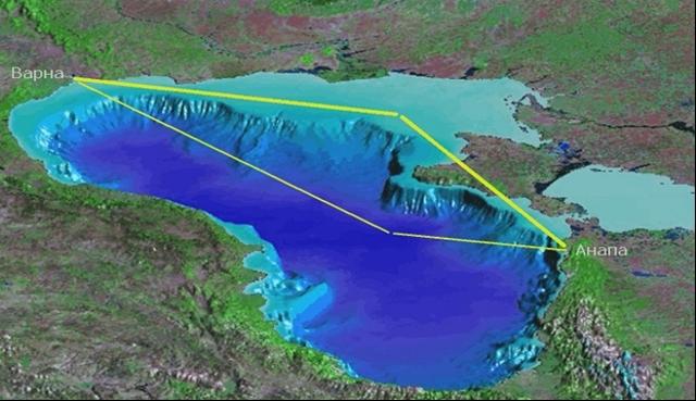 Карта-схема 2.
