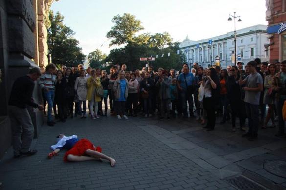 """Если РФ может """"взять Киев"""", то и Варшаву, Вильнюс, Ригу, Бухарест, и любой другой город. Надо объединяться, - Порошенко о словах Путина - Цензор.НЕТ 5129"""