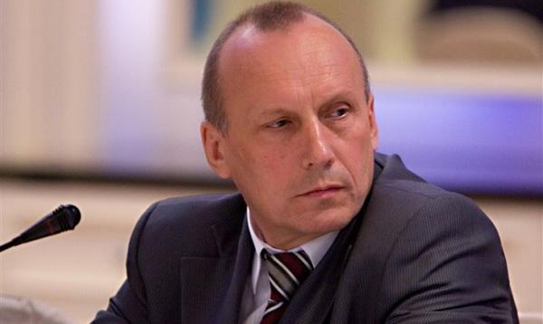 Евгений Бакулин. Фото: capital.ua