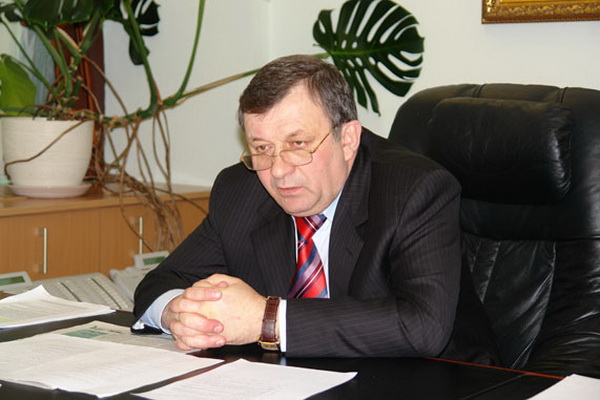 Леонид Сергиенко. Фото: job-sbu.org