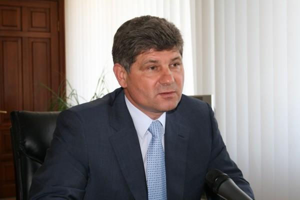 Сергей Кравченко. Фото: gazetavv.com