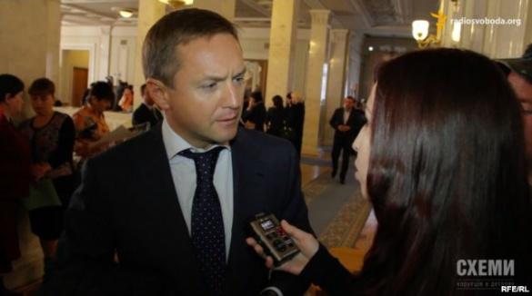 Любитель «киотских» миллионов Владимир Бандуров вновь рвется в Раду