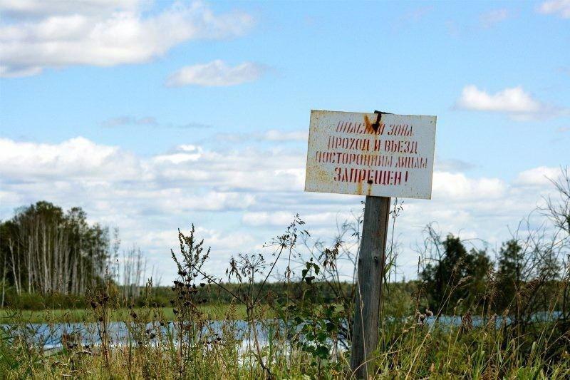Самые опасные реки и озера мира