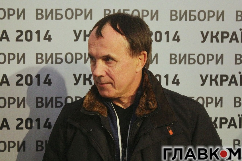 Как прошла ночь в штабе порошенко