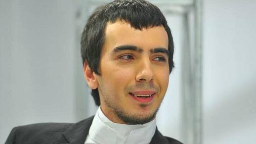 Пранкер Вован (Владимир Краснов) фото: rus.tvnet.lv