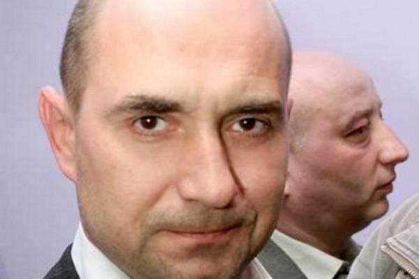 Секретарь Черниговского горсовета Владислав Кухарь