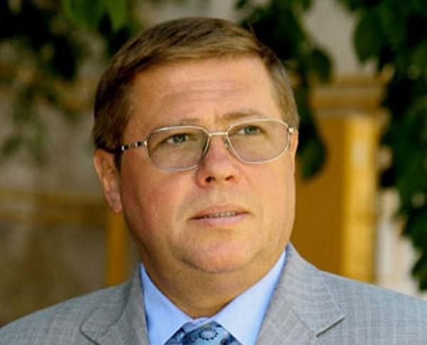 Экс-глава Службы экспортного контроля Украины Владимир Демехин