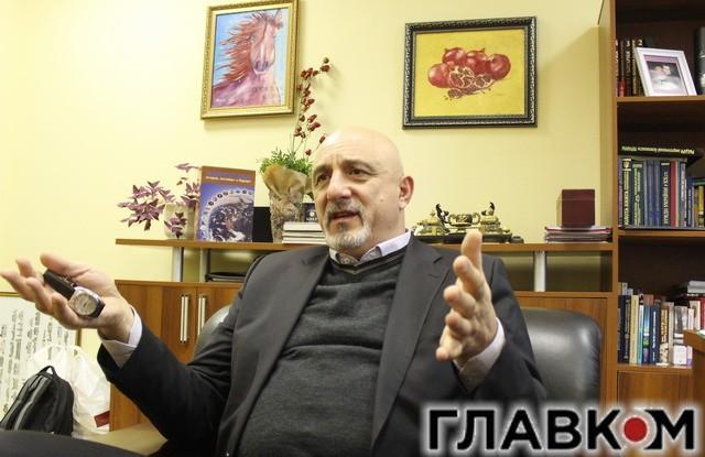 Иван Плачков: Необходим жесточайший режим экономии