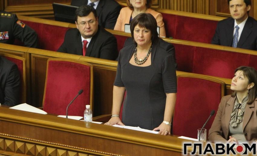 Наталья Яресько (фото: Станислав Груздев, «Главком»)