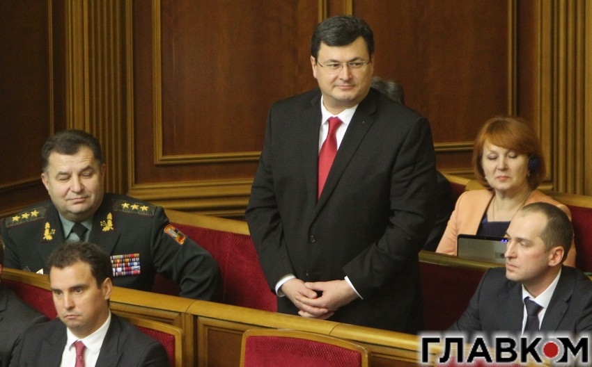Александр Квиташвили (фото: Станислав Груздев, «Главком»)