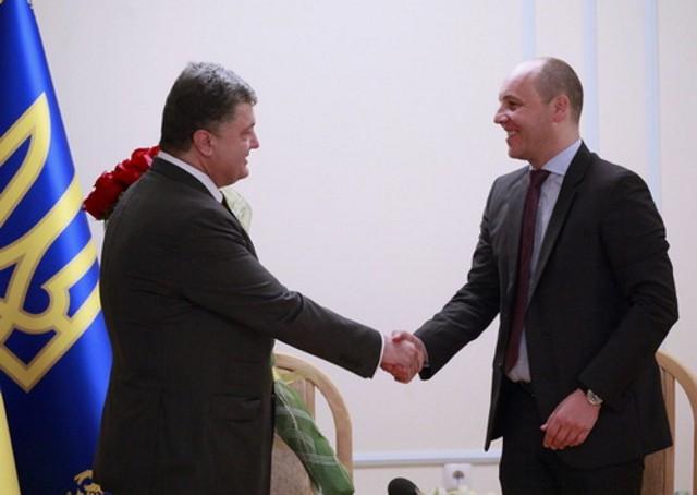 С приходом в СНБО майдановцев Андрея Парубия Совбез стал одним из главных ньюсмейкеров страны