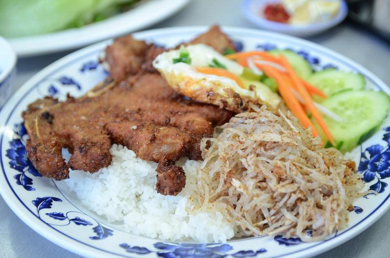 Вьетнамская кухня рецепты с фото