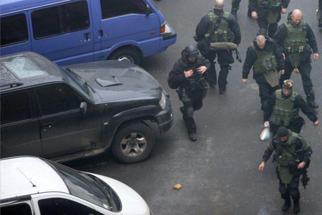 В Апеляційному суді буде видно, що саме сталося в Печерському: чи було це рішення судді, чи Порошенка, - Власенко про звільнення Саакашвілі - Цензор.НЕТ 1033