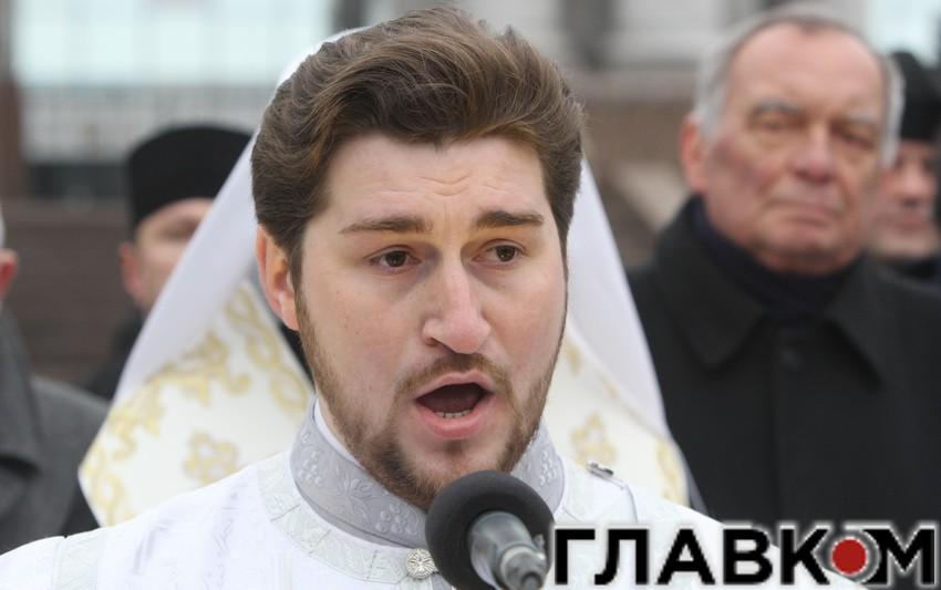 На марш против российского террора
