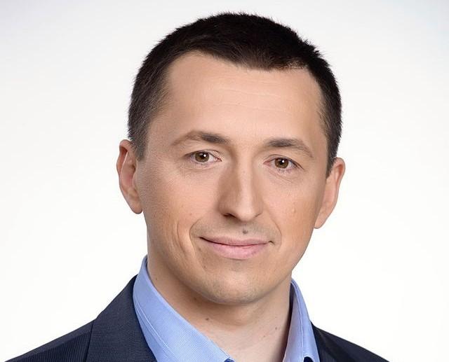 Юрий Миколаенко. Фото: сайт Шевченковской РДА