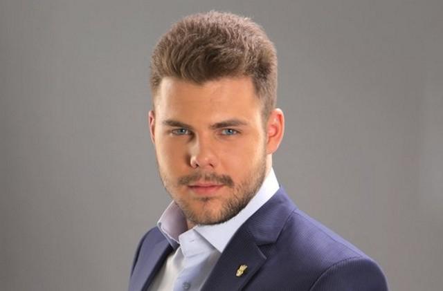 Святослав Кутняк. Фото: vk.com