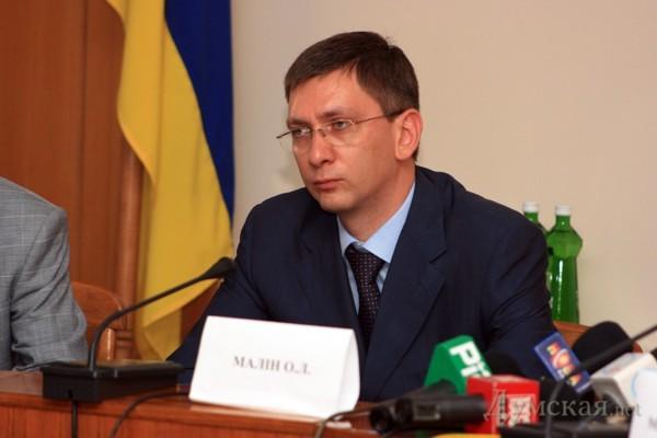 Александр Малин (фото: dumskaya.net)