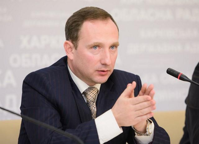 Игорь Райнин (фото: dozor.kharkov.ua)